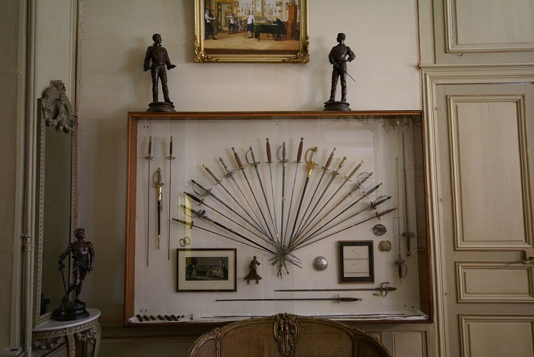 épées