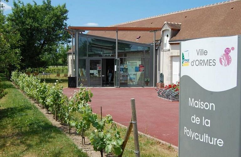 La Maison de la polyculture