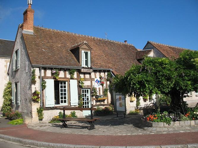 OT Châteauneuf Extérieur