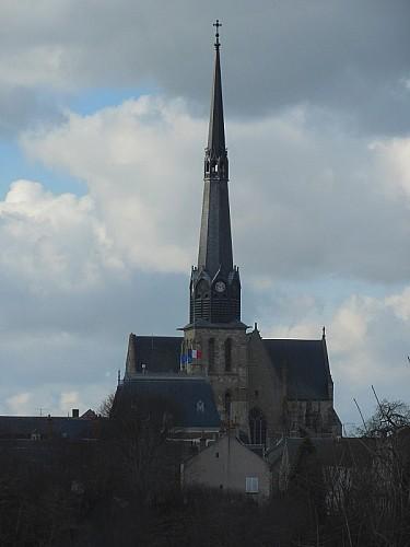 Eglise de Pithiviers