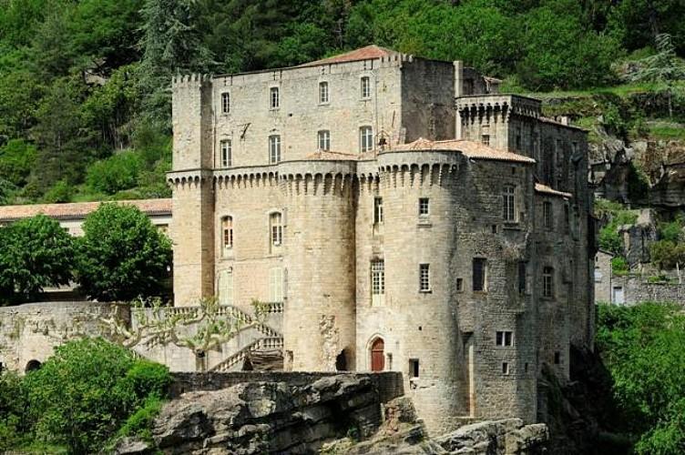 Cité Médiévale de Largentière