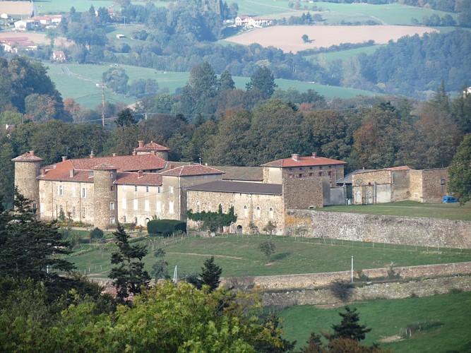 Château de Lafay