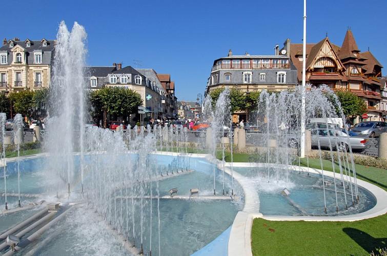 Place Morny