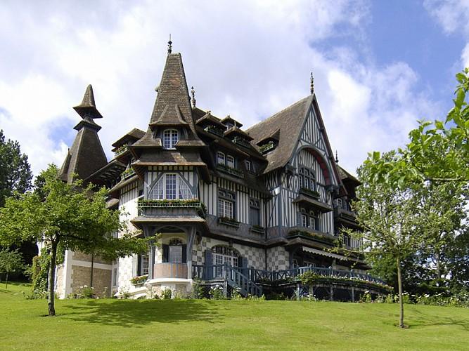 La Villa Strassburger