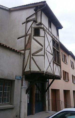 Place de la Bouterie