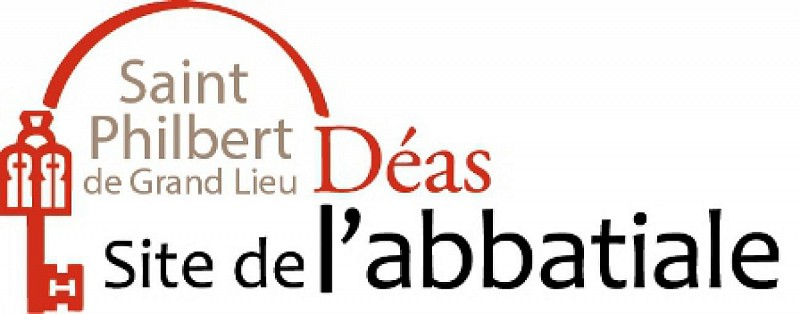 Site de l'abbatiale - Déas