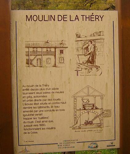 Moulin de la Thiéry