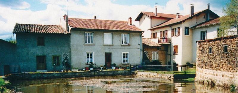 Le Moulin Trunel