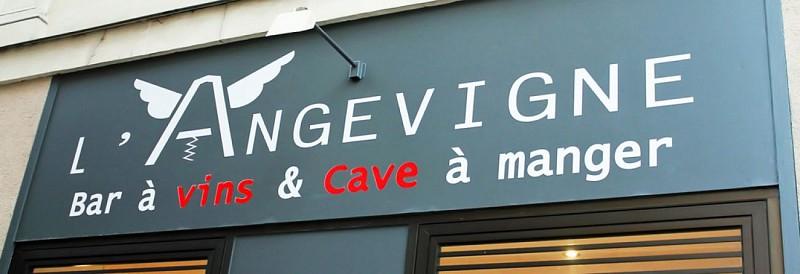 L'Angevigne
