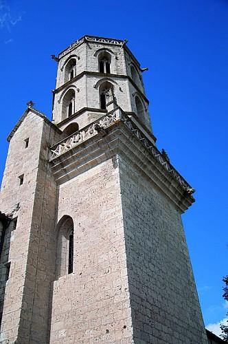 Bastide de Larrazet