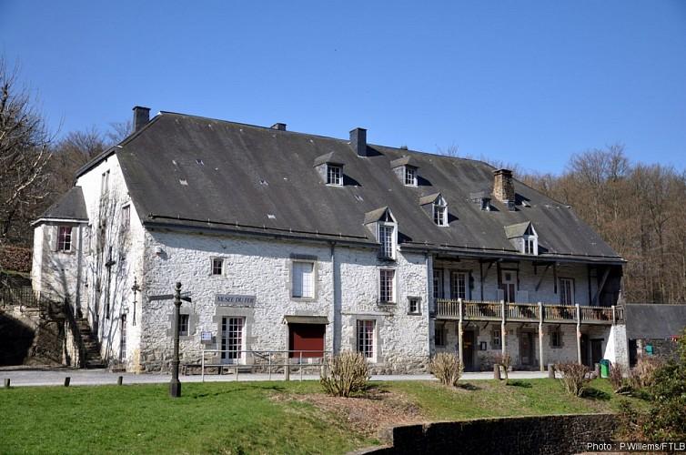 Fourneau Saint-Michel