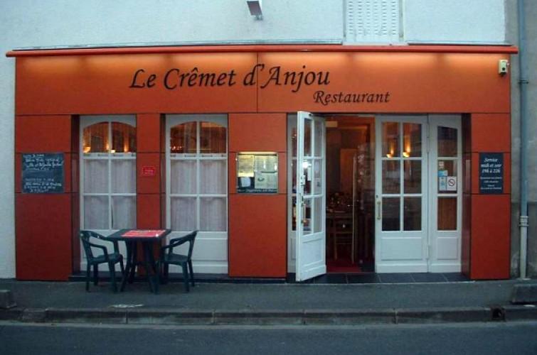 Le Crêmet d'Anjou
