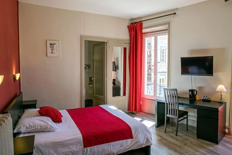 Hôtel du Midi