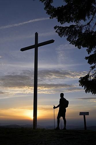 La Croix du Felletin