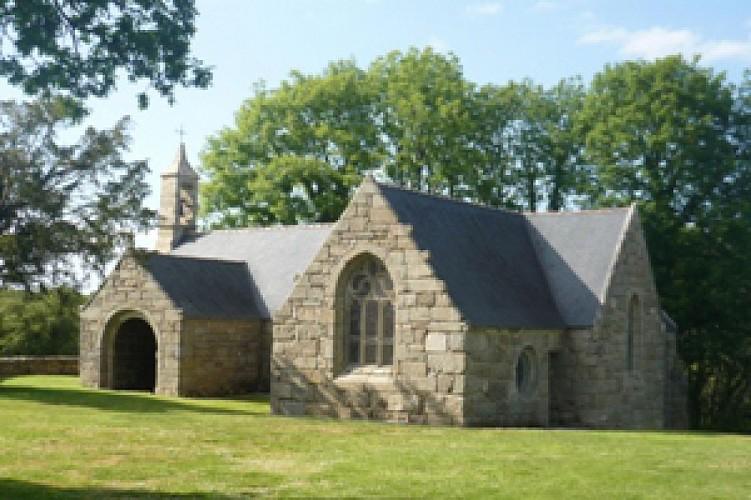 Chapelle du Loc'h