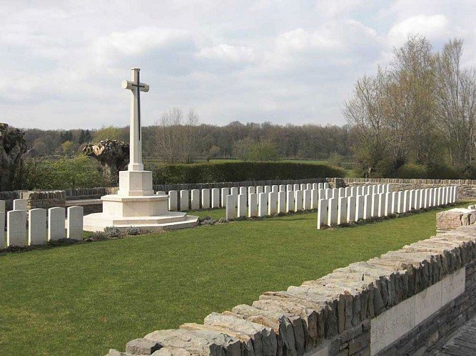 2 - Ors British Cemetery
