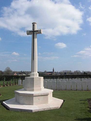 6 - Ors Communal Cemetery