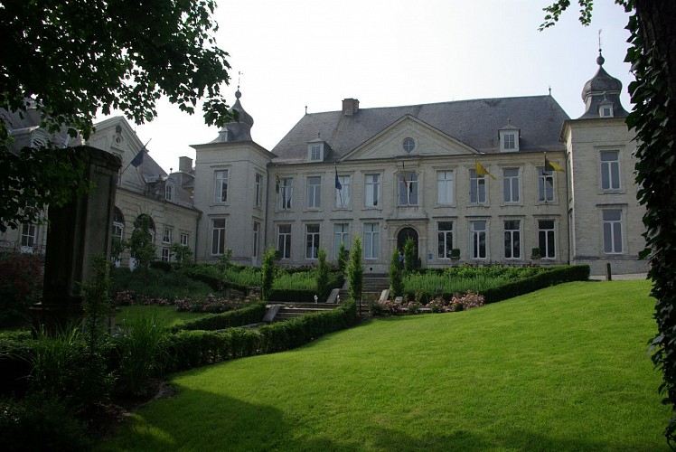 Château Pastur