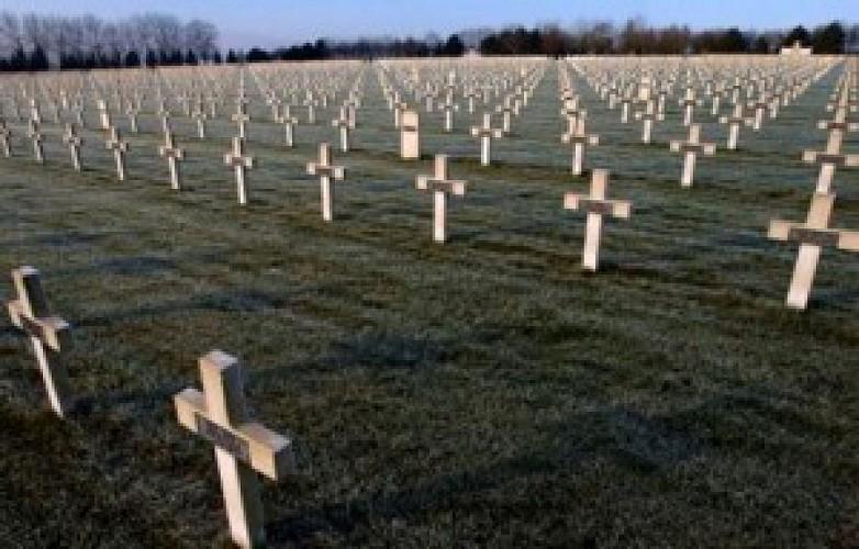 Nécropole nationale de la Targette - La Targette British Cemetery - Neuville-Saint-Vaast