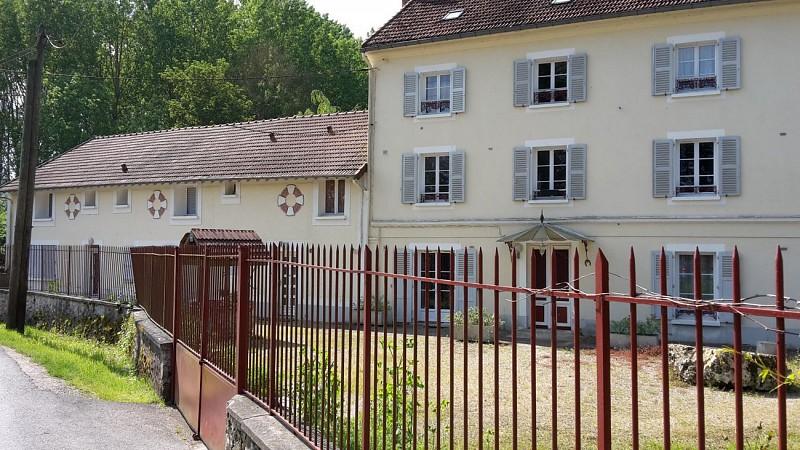 Moulin de Vanry