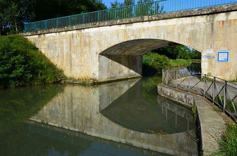 Pont de Clermont-Soubiran