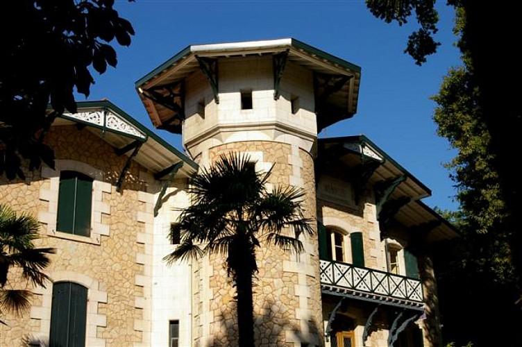 Villas de la Ville d'Hiver
