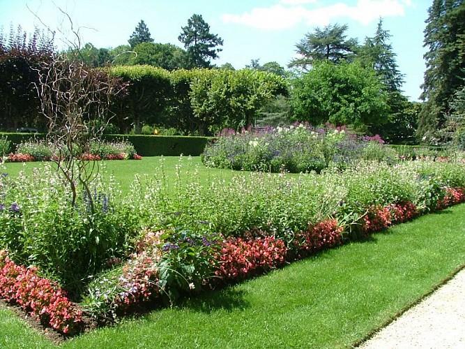 Divers jardin du plantier sarlat la caneda for Jardin 0 l4anglaise