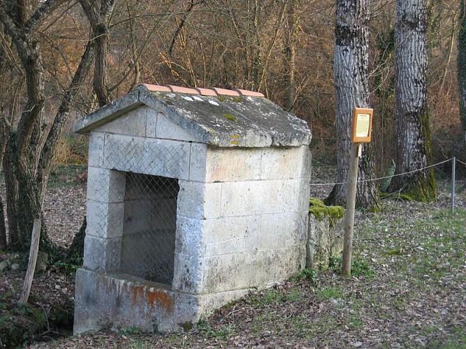 Fontaine de Cabrol