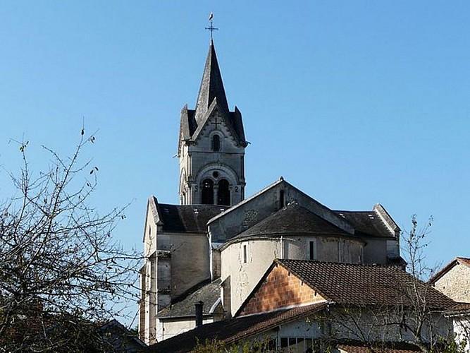 Eglise Tocane