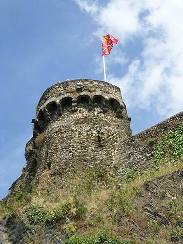 La tour des Beaux-regards