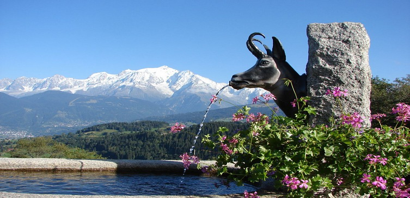 """Restaurant """"chez Mireille"""""""