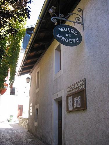 Musée de Megève