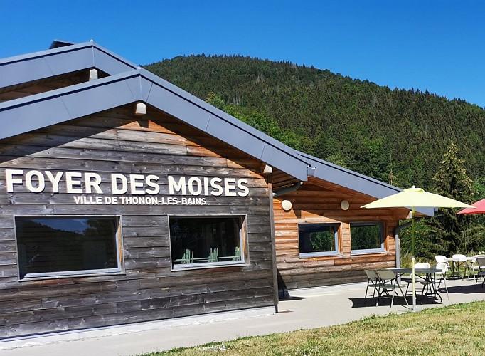 Foyer nordique et de loisirs des Moises