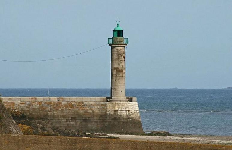 C@BINES - Port du Légué