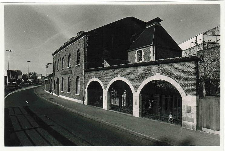 Maison de la Métallurgie et de l'Industrie de Liège