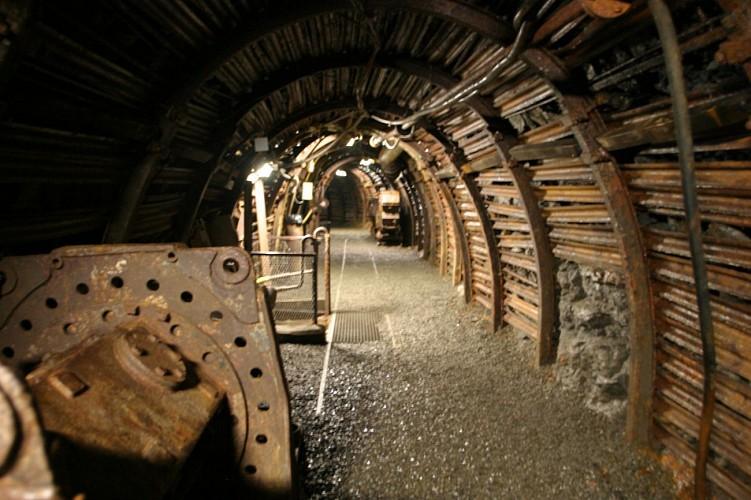 Blegny-Mine / Le charbonnage de Blegny-Trembleur