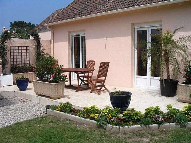 Villa Flavie - Courseulles-sur-Mer