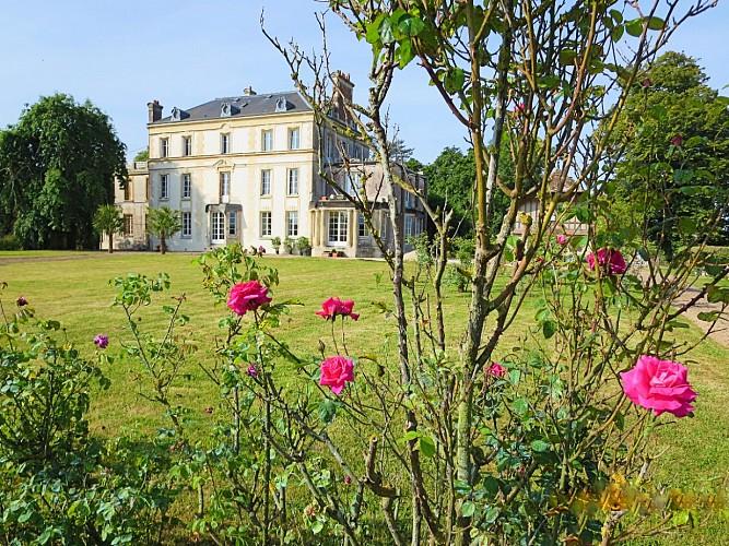 Château du hameau Hauger