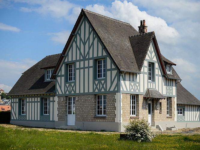 Villa Le Phare