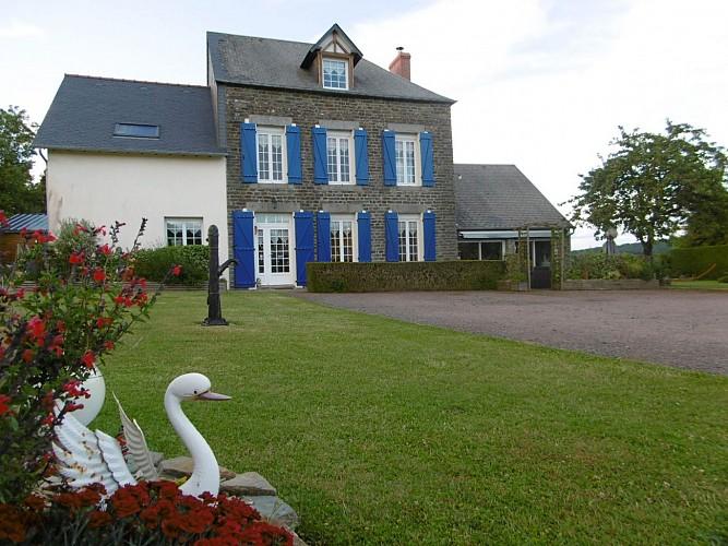 Chambre d'hôtes de La Mousse