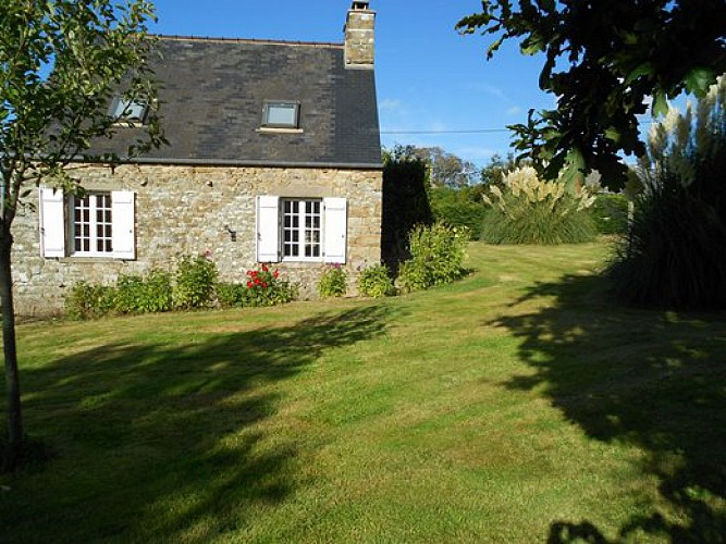 Furnished guest house > Gîte Marinoy