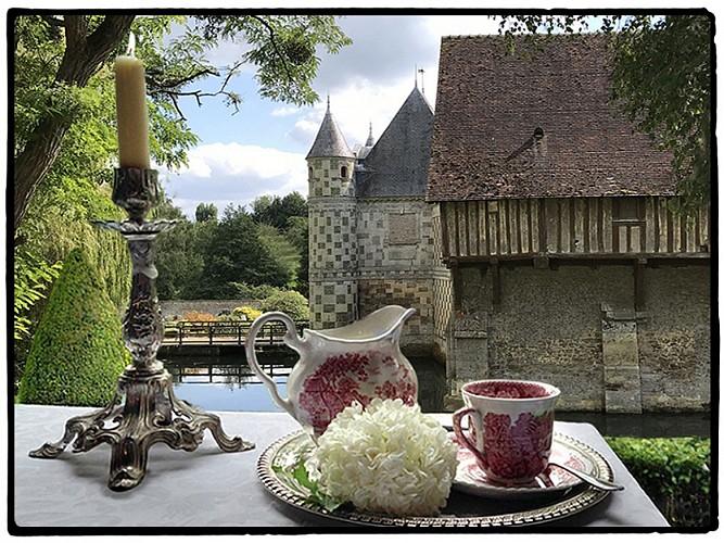 Aux 3 gourmands du Château