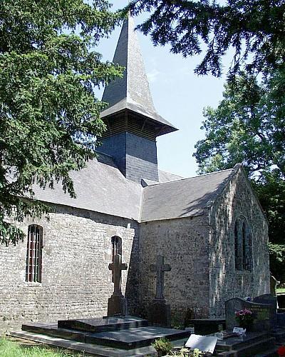 Chapelle de Donville