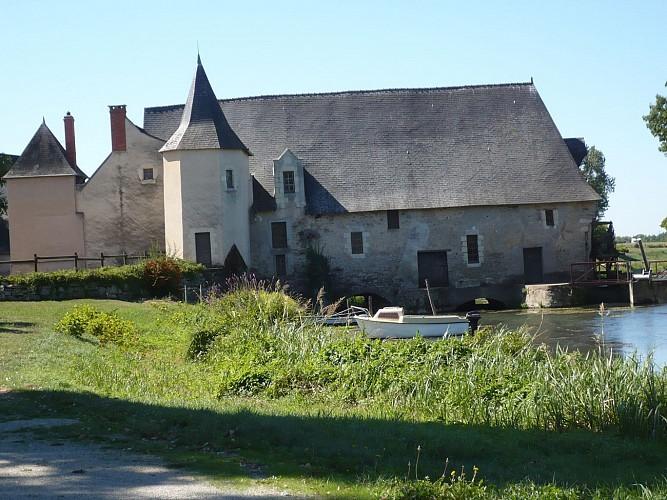 Moulin de la Motte