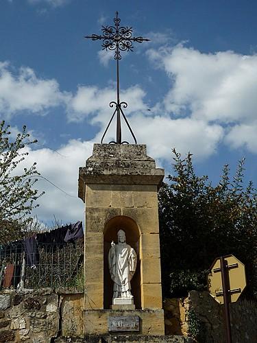 Croix de Saint-Martial