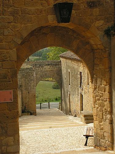 La Porte de Luzier