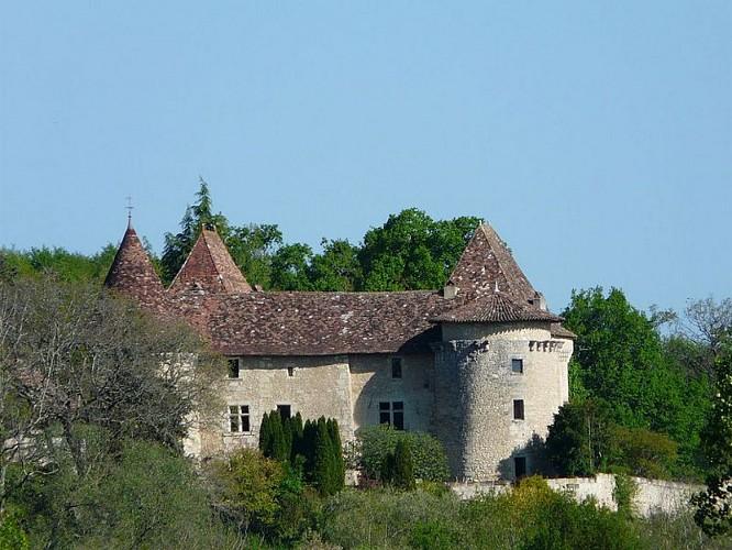 château de belet