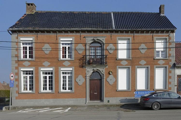 Ancienne maison d'octroi