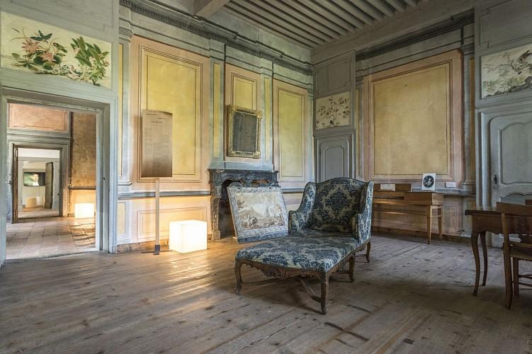 Les Charmettes, House of Jean-Jacques Rousseau