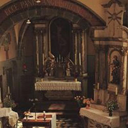 Eglise Ste-Marguerite